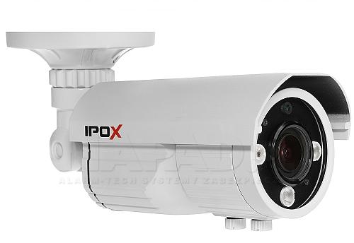 Kamera Analog HD 2Mpx IPOX PX-TVH2003 w kolorze białym