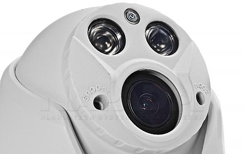 PX-DVH2002/W - Kamera Analog HD w kolorze białym