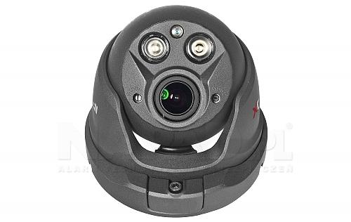 DVH2002 - grafitowa kamera z regulowanym obiektywem 2.8 - 12mm