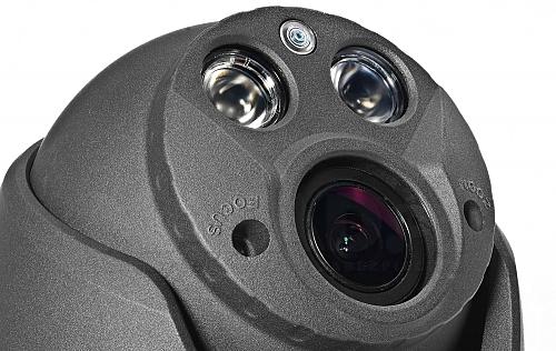 PX-DVH2002/G - Kamera Analog HD w kolorze grafitowym