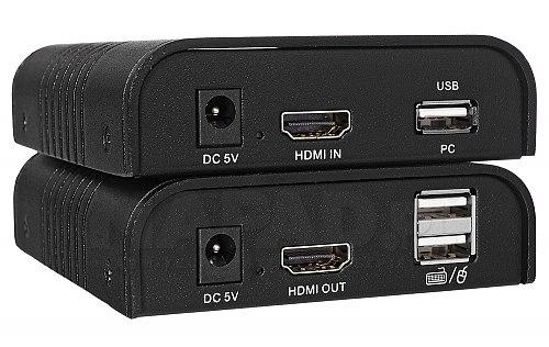 HDMI na IP