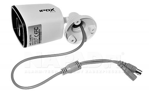 PXTH4024-P - kamera AHD 4 Mpx z obiektywem 3.6 mm