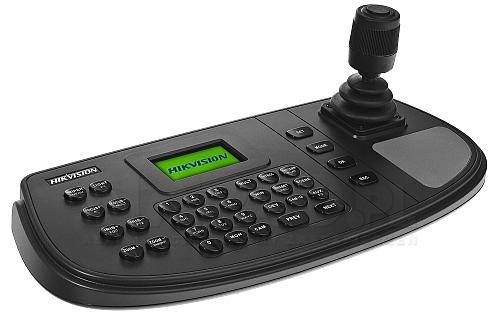 Klawiatura do sterowania PTZ DS-1006KI Hikvision