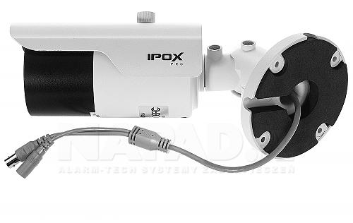 IPOX PX TVH4048P - nowoczesna kamera Analog HD 4 mpx