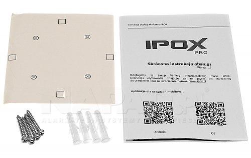 Kamera IP 2Mpx PX-DI2028