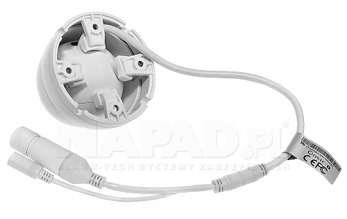 Biała kamera sieciowa IPOX PX DIP2036 P/W