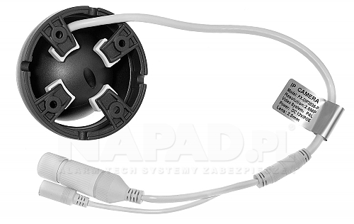 Grafitowa kamera PX-DIP2036-P/G