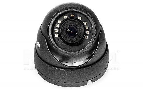 Dwumegapikselowa kamera sieciowa z oświetlaczem IR - IPOX PXDIP2028P