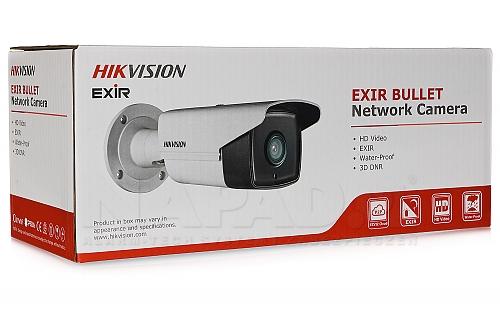 Opakowanie kamery IP Hikvision DS2CD2T22WDI3