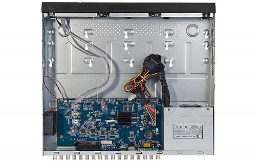 PX HDR1624H rejestrator do obsługi kamer 4 w 1
