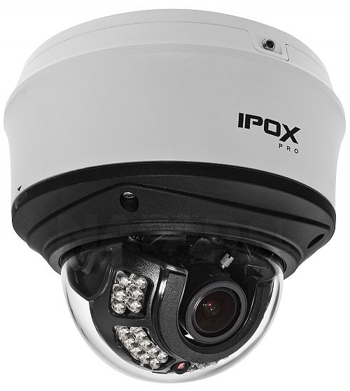 Kamera IP IPOX PX-DWVI4030AS-P