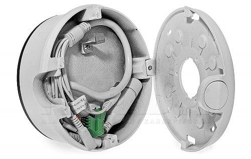 Sieciowa kamera ze zintegrowaną puszką montażową - IPOX PRO PX-DWVI4030AS-P