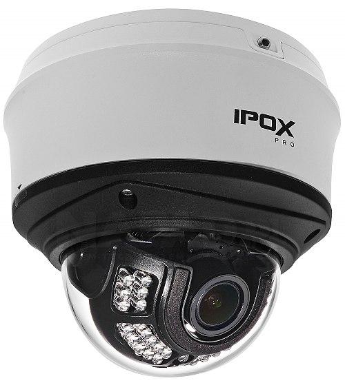 Kamera IPOX PX-DWZI4030AS-P