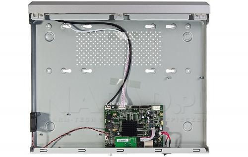 Rejestrator IP Hikvision DS-7608NI-K2