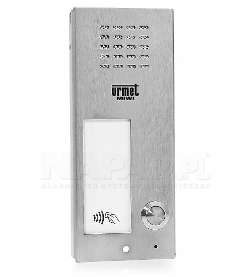 Płyta rozmówna Miwi Urmet Elite 6025/PR1-RF