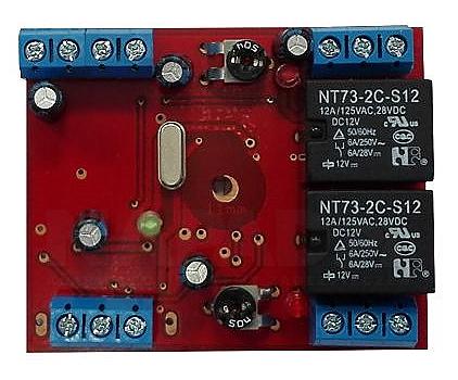 Przekaźnik do monitorów  Commax MD RA 3B
