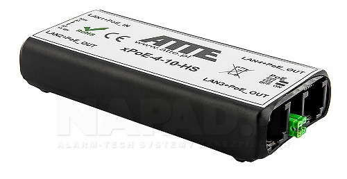 Extender switch x PoE Atte 4-11-HS