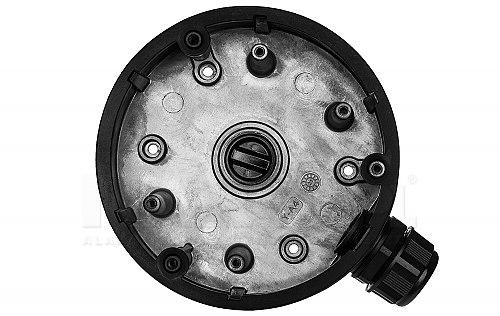 Puszka montażowo-łączeniowa DS-1280ZJ-DM21 BLACK