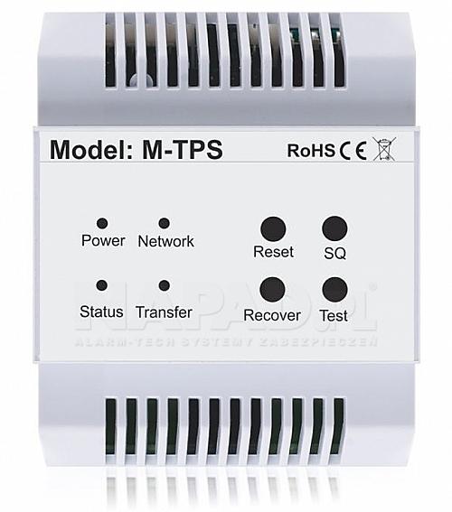 Moduł funkcyjny Vidos DUO M-TPS