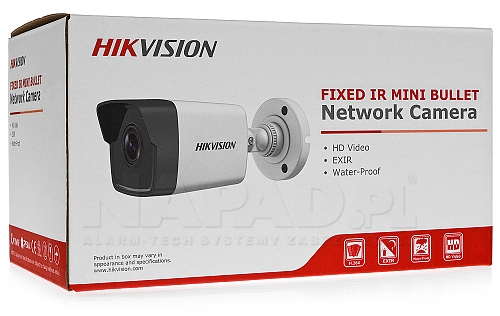 DS_2CD1021_I Hikvision z serii Easy IP