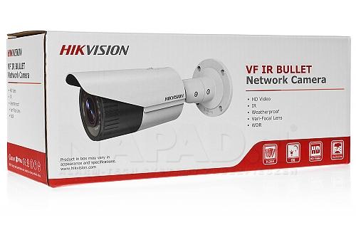 Sieciowa kamera Fulll HD (1080p) Hikvision