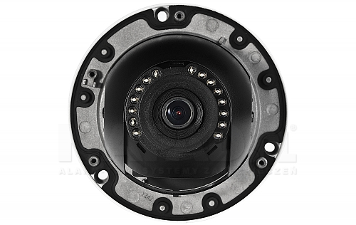 DS 2CD1131 I - 3Mpx kamera sieciowa Hikvision