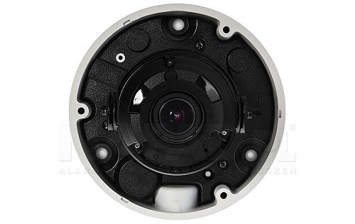 DS 2CD1721FWD I - sieciowa kamera Hikvision z obiektywem 2.8 - 12 mm