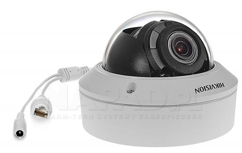 DS-2CD1741FWD-IZ- złącza kamery