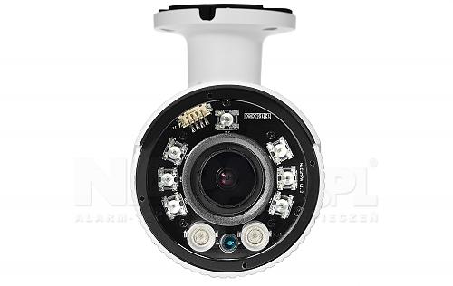 PXTVH2030 - Kamera 4 w 1 IPOX