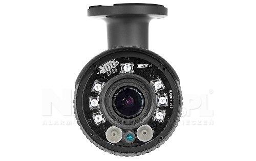 Grafitowa kamera 4w1 PX-TVH2030/G