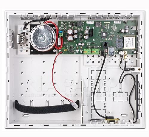 Centrala alarmowa JA-106K LAN /  JA-106K LAN 3G