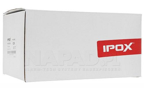 Kamera IP specjalnego przeznaczenia PX PI2037 E