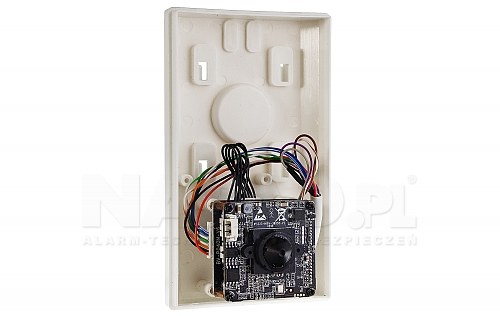 PXPI2037E - kamera sieciowa w czujce ruchu