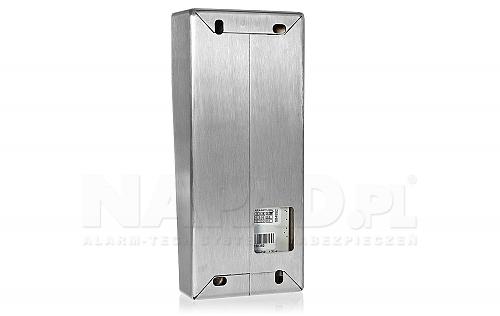 Kaseta domofonu 6025-PR2 Miwi Urmet