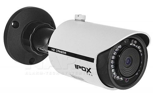 Kamera IP IPOX PX-TIP2028-P / PX-TIP2036-P