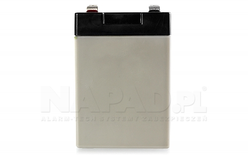 Bok akumulatora Leaftron 9Ah/12V