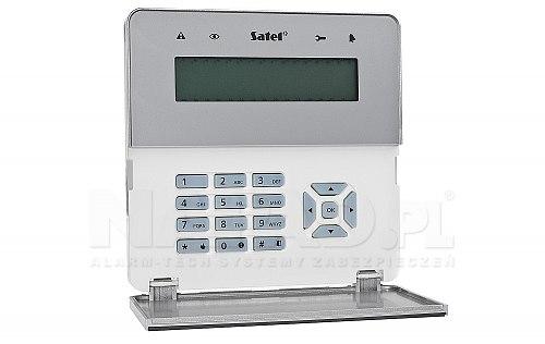 INT-KWRL-WSW Bezprzewodowy manipulator LCD do central INTEGRA