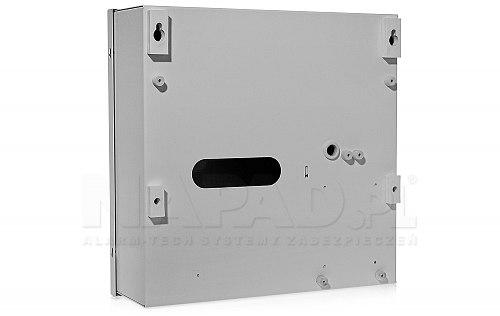 Metalowa skrzynka instalacyjna ME14-40VA / ME14-60VA