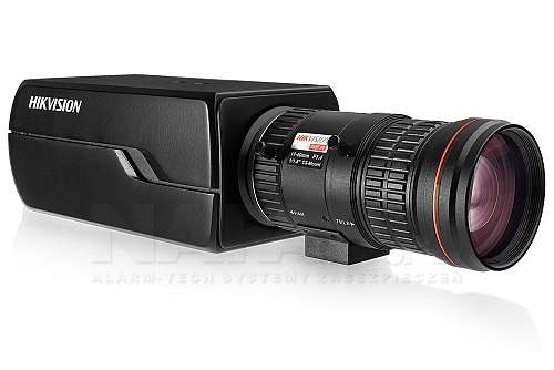 Kamera Hikvision DS-2CD6026FHWD-A
