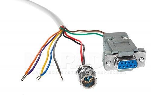 Wireless RFUD UHF card reader ZK RFID102