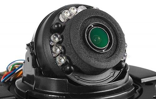 Sieciowa kamera IP z obiektywem 3.6mm, PoE i IR LED - PX_DMI4036AMS_P