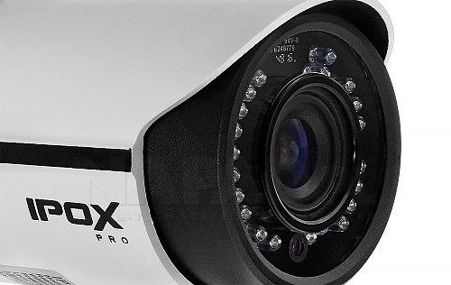 TVIP4036-P - kamera sieciowa 4mpx z h.265