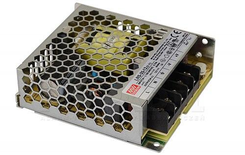 Zasilacz impulsowy LRS-35-12 / PS2D