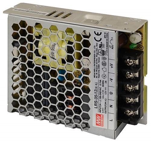 Zasilacz LRS3512 / PS-2D