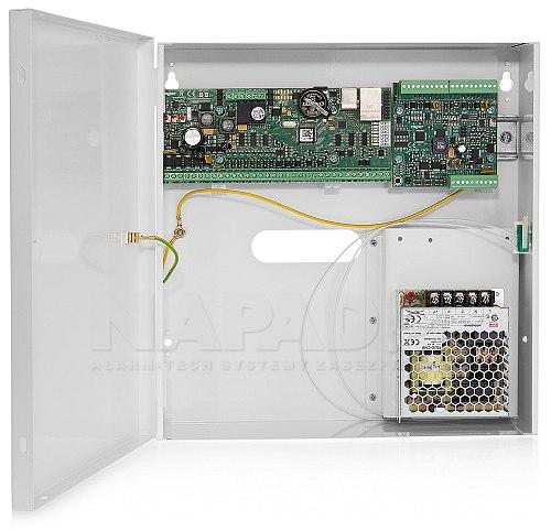 Zestaw kontroli dostępu MC16-PAC-2-KIT ROGER
