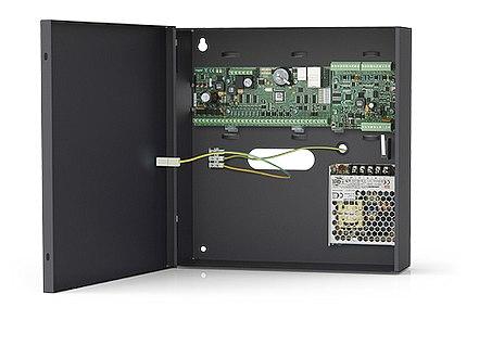 MC16PAC2KIT - Zestaw kontroli dostępu