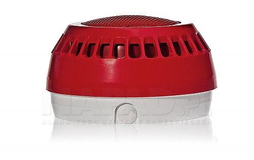 Sygnalizator wewnętrzny akustyczno-głosowy