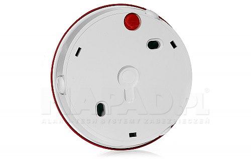 W2 SG-Pgw2 sygnalizator wewnętrzny akustyczno-głosowy