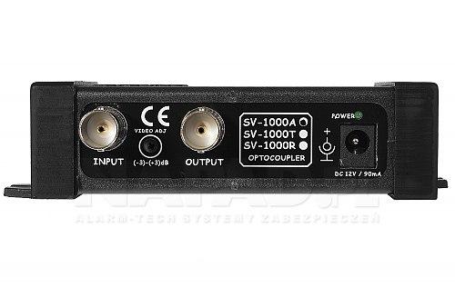 SV1000A - separator sygnału wideo dla AHD, CVI, CVBS