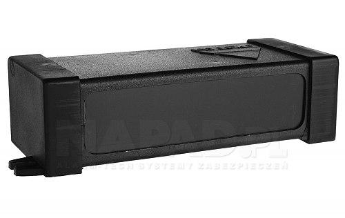 Separator wideo z optoizolacją SV-1000A standard: AHD / HD-CVI